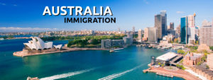 Immigration Consultants for Australia
